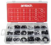 Am-Tech O-Rengassarja 125kpl 18-os