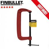 Finbullet G-puristin 200mm